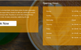 opening-hour