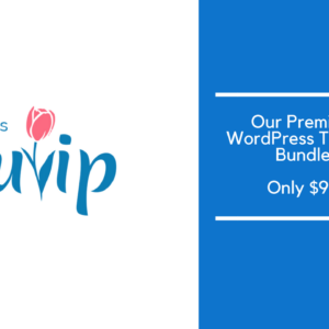 premium WordPress themes bundle